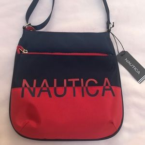 NAUTICA CROSSBODY BAG